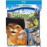 Shrek 2 (Blu-Ray) - Andrew Adamson