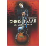 Chris Isaak - Mr. Lucky In Spain (DVD) -