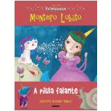 A P�lula Falante - Monteiro Lobato
