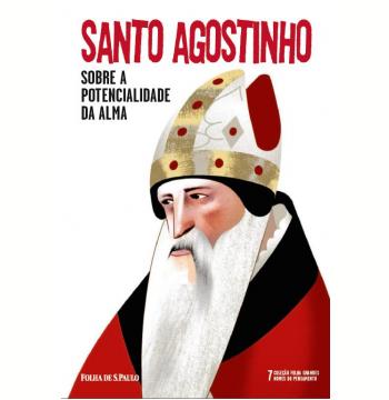 Santo Agostinho (vol. 7)