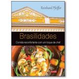 Brasilidades - Reinhard Pfeiffer