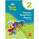 Ciências Humanas 2º Ano - Ensino Fundamental I -