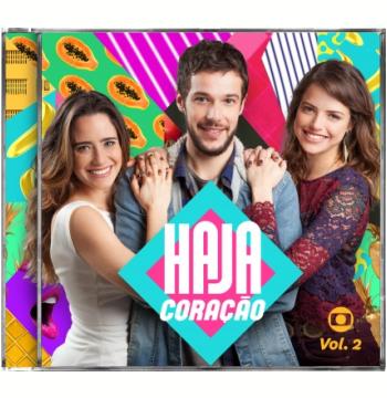 Haja Coração - Volume 2 (CD)
