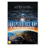 Independence Day - O Ressurgimento (DVD) - Roland Emmerich (Diretor)
