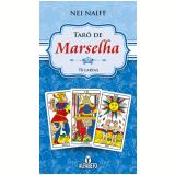Tarô De Marselha - Nei Naiff