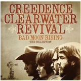 Creedance Clearwater Revival - Bad Moon Rising - The Collection (CD) - Creedance