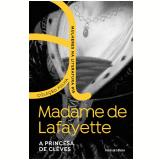 Madame de Lafayette - A Princesa de Clèves (Vol. 15) - Madame de Lafayette