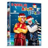 O Natal de Atchim e Espirro (DVD) - Eduardo Dos Reis, Carlos A. De Oliveira