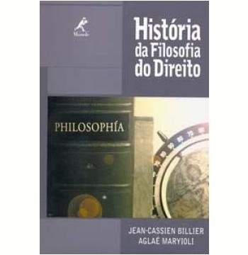 História da Filosofia do Direito