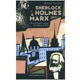Sherlock Holmes & Marx - Alexis Lecaye