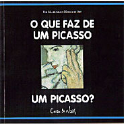 O que Faz de um Picasso um Picasso?
