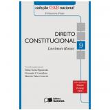 Direito Constitucional (Vol. 9) - Luciana Russo