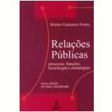 Relações Públicas - Waldyr Gutierrez Fortes