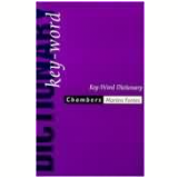 Key Word Dictionary - Mark L. Chambers