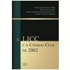 A Licc e o C�digo Civil de 2002