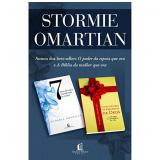 Caixa Especial: Stormie Omartian - Stormie Omartian