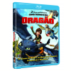 Como Treinar o Seu Drag�o (Blu-Ray)