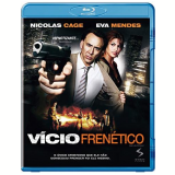 Vício Frenético (Blu-Ray) - Werner Herzog (Diretor)