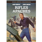 Rifles Apaches (DVD) - Audie Murphy