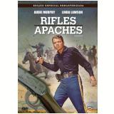 Rifles Apaches (DVD) - Audie Murphy