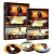 Box Gospel - A Prova de Fogo - Desafiando Gigantes - A Virada (DVD)