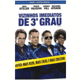 Vizinhos Imediatos de 3° Grau (DVD) - Ben Stiller, Vince Vaughn, Jonah Hill