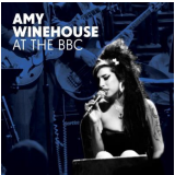 Combo Amy Winehouse - Amy Whinehouse At The Bbc (CD) +  (DVD) - Amy Winehouse