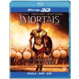 Imortais - 3D (Blu-Ray) - John Hurt, Mickey Rourke, Henry Cavill