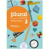 Plural Matemática - 3º Ano - Ensino Fundamental I - Luzia Fonseca Marinho, Maria da GraÇa Branco