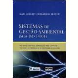 Sistemas De Gestao (sga - Isso 14001) - Mari Elizabete Bernardini Seiffert