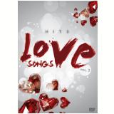 Love Hits Vol.1 (DVD) - Vários