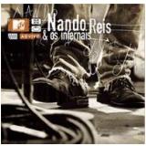 Nando Reis & Os Infernais - Ao Vivo Mtv (CD) - Nando Reis