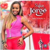 Salve Jorge - Nacional Vol 2 (CD) - Vários