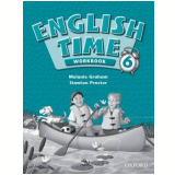 English Time 6 - Workbook -