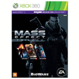 Mass Effect Trilogy (X360) -