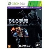Mass Effect Trilogy (X360)