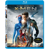 X-men (Blu-Ray) - Michael Fassbender