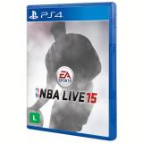 Nba Live 15 (PS4) -