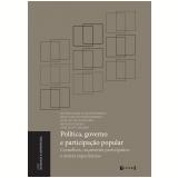 Política, governo e participação popular (Ebook) - Odaci Luiz Coradini