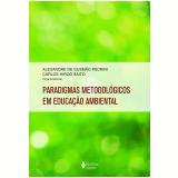 Paradigmas metodológicos em educação ambiental (Ebook) - Alexandre de Gusmao Pedrini