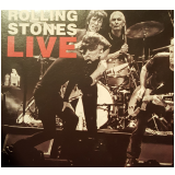Rolling Stones Live (CD) - Rolling Stones