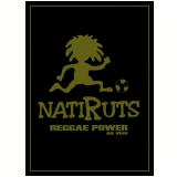 Natiruts- Reggae Power (CD) +  (DVD) - Natiruts