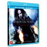 Anjos Da Noite 5: Guerras De Sangue (Blu-Ray) - Vários (veja lista completa)