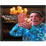 Agnaldo Timóteo - Obrigado, Cauby (CD) - Agnaldo Timóteo
