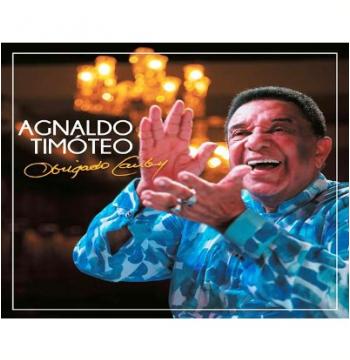 Agnaldo Timóteo - Obrigado, Cauby (CD)