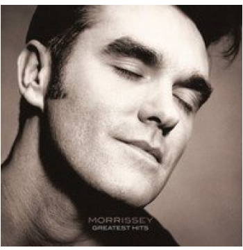 Morrissey - Greatest Hits (CD)
