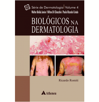 Biológicos na Dermatologia (Vol. 4)