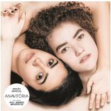 Anavitória - Edição Especial (CD) - Anavitória
