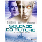 Soldado do Futuro (DVD) - Toby Stephens, Caity Lotz