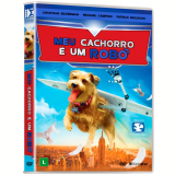 Meu Cachorro É Um Robô  (DVD) - Vários (veja lista completa)
